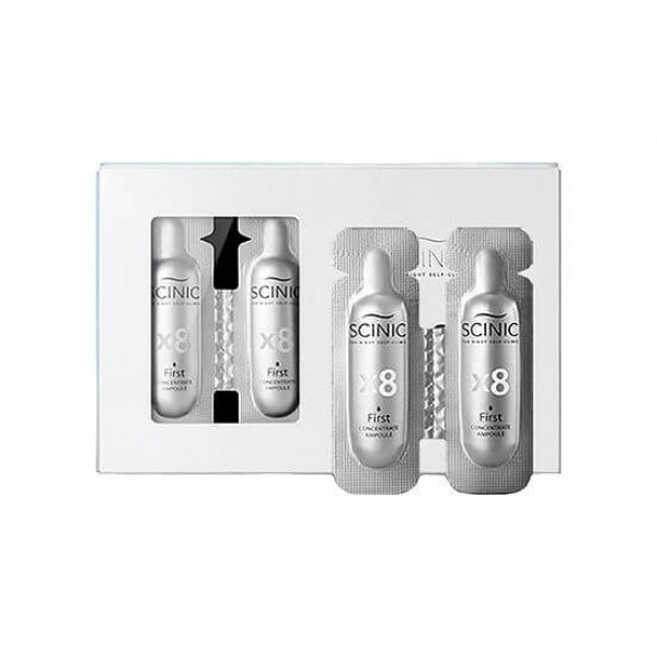 Scinic First Concentrate Ampoule
